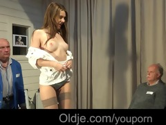 oldmen group sex juvenile wicked nurse lucianna