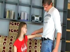 stepdad fucks daughter