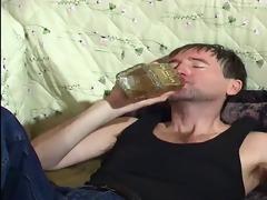 old alcoholic