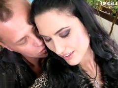daughter teaching sex