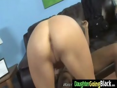 juvenile daughter with worthy ass fucked by a