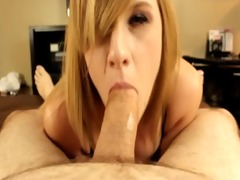 mallory starr sucks dick