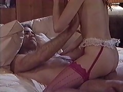 sexy str7 laid back dad - after hours
