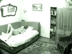 my cute cousin masturbates. hidden livecam caught