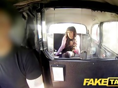 faketaxi jaded girlfriend in sex tape revenge