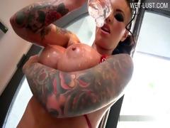 breasty daughter cuckold
