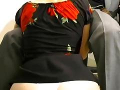 young gal loves to suck older penis - telsev