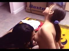 dilettante slut in pornvideo