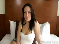 private casting x - can not i be your sugar daddy?