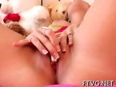cookie of babe is fisted