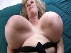 mother udders