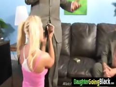 young daughter screamer fucks a black shlong 23