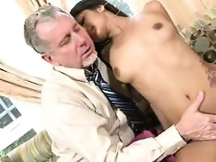 my recent white stepdaddy #02