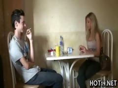 beauty group-fucked previous to her bf