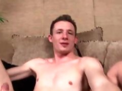 str8 hung playgirl has sex with girlfriends