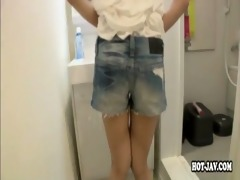 fucking beautifull young sister at office