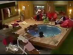 large brother uk nude pool orgy