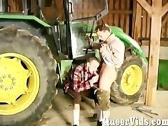 barnyard boys