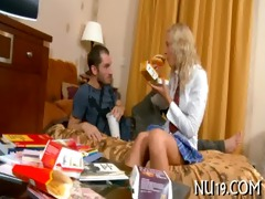 homemade legal age teenager sex episode