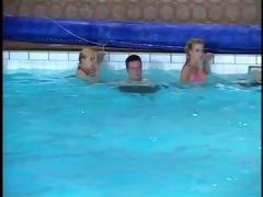 fucking the swimming tutor
