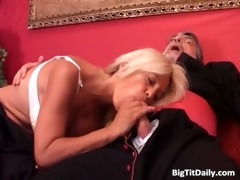perverted old lad likes to fuck young