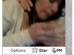 webcam pair oral play handjob firstti