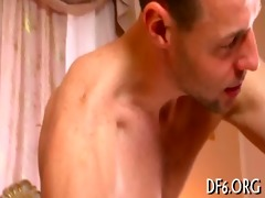 virgin doxy licked& drilled