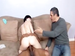 oh no! theres a negro in my daughter 2 - scene 1