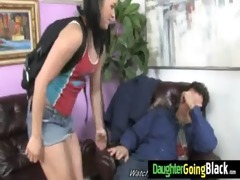 young girl makes love with black chap 2