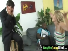young sexy girl fucked by a black dude 17