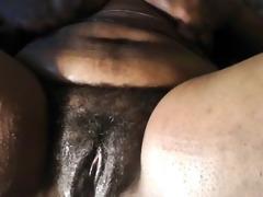swarthy big beautiful woman masturbating, just