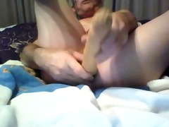 dad dildo time 2