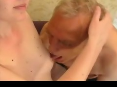 old fellow fucks young angel 4 ( read my