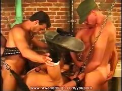 four hawt boys fuck adam