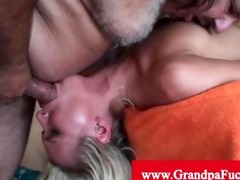 addison cane craves more ramrod from old chap