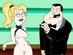 celebrated toons family sex