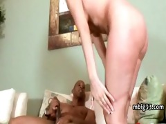 youthful daughter vs dark monster cock