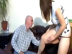 dad wishes young virgin ass